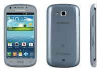 """Samsung Galaxy Axiom - smartphone z 4"""" ekranem AMOLED, Android 4.0 i LTE"""