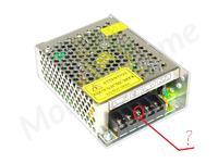 Po zamontowaniu zasilacza LED powstały zakłócenia radia itp. Jak to rozwiązać?