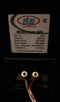 Jakie ustawienia Equalizera dla głośników basowych 2x500wat
