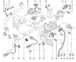 Renault Traffic 1.9 2003r swap silnika