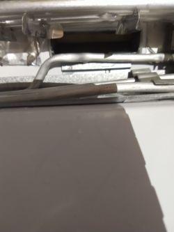 Samsung RL42HGSW - zamrażalnik działa, chłodziarka nie