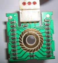 Pralka CANDY CS2 115 - jak usprawnić programator?
