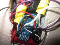 Dotykowy przełącznik światła ze sterowaniem Bluetooth