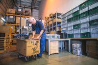 Bosch - Opieka serwisowa na najwyższym poziomie