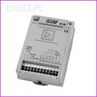 Atmega8 i HBM AE301 - Pomiar napięcia ADC 0-10V
