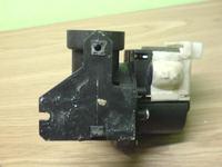 Elektrolux ew-1066f uszkodzony programator