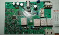 Zmywarka AEG FOKOXLIMOP (PNC 911427004/04) - płytka sterująca - rezystor R70