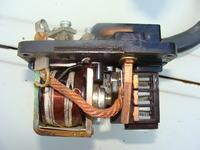 ursus/ zetor - przełącznik 12/24V- poszukiwanie zamiennika