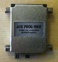 ATmega8 - Problem z ADC i wyświetlaczem LCD