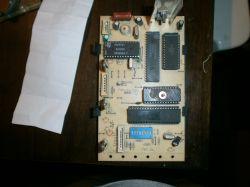 Telegazeta - cyfrowa transmisja w analogowym sygnale