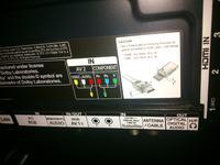 Schemat podłączenia LG Tv+dekoder+kino