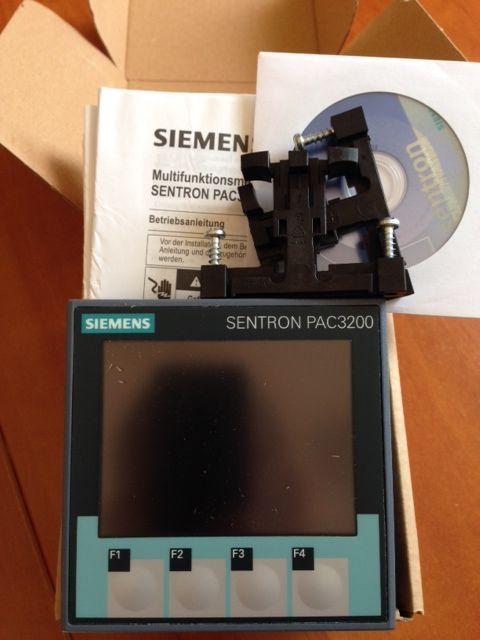 [Sprzedam] Analizator sieci SIEMENS PAC 3200