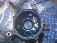 Seat 1.9Tdi 2001r. ASV spadki mocy, tryb awaryjny