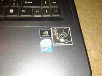 [Sprzedam] Laptop Compal FL90 uszkodzony