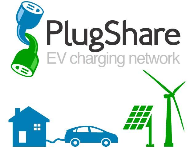 PlugShare - udost�pnij innym swoj� �adowark� EV