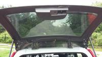 206 SW 2003r (combi) brak tylnej wycieraczki