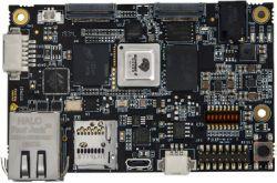 BOOTPRINT X2 - płytka prototypowa 96Boards z Sunrise 2.0 AI