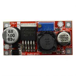 Wentylator 48 V (wybór cichego)