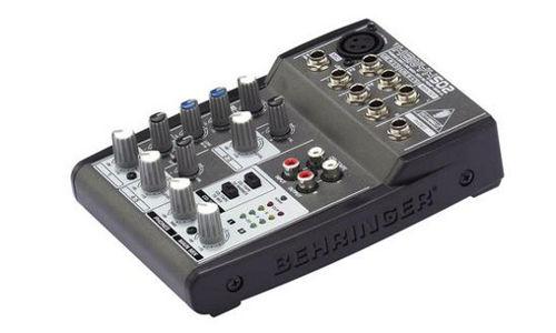 azur 650R - jak podłączyć mikrofon bezprzewodowy
