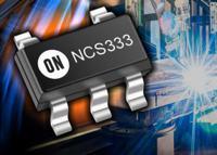 Wzmacniacze operacyjne NCS325 i NCS333 o niskim dryfcie i napięciu offsetu
