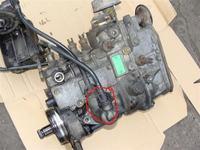 Vito 2.3 TD - Zgas� podczas jazdy i ju� nie odpali�