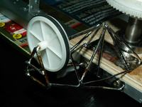 Stołowy skaner 3D