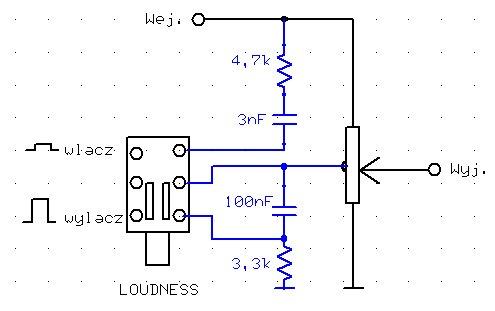 Układ AVT594 - potencjometr na pilota - pytania