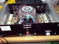 końcówka mocy made by arek (holton 400)