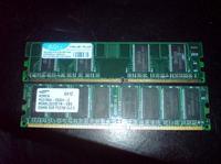 Procesor i pamięci z laptopa Fujitsu Siemens Amilo do PC?