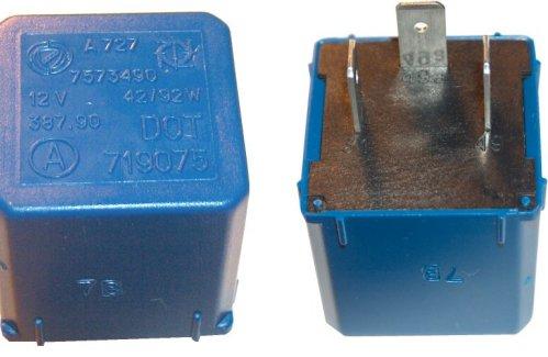 Elektroniczny przerywacz na NE555 zamiast przekaźnika