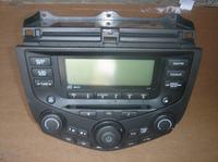 Honda Accord - Radio - Jak Podłączyć Aux