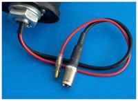 Adapter - przejście między anteną VW golf IV