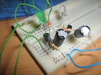 Jak naprawić usterkę migacza LED?