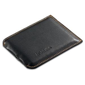 Zewnętrzny dysk Verbatim Leather Wallet 640 GB 2.0 USB