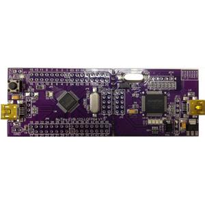 NUC123 - nowa seria szybkich mikrokontroler�w 32-bitowych