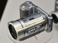 JVC GX-PX1 i nowa koncepcja hybrydy aparatu i kamery HDV