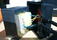 zasilacz 15V-0-15V 1A - Potrzebuję zamiennika dla zasilacza ze Stanów.