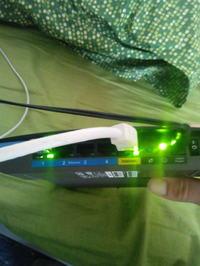 Konfiguracja routera. Brak dostępu do internetu wireless i lan