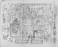 Star 244 - Pali bezpiecznik 50A na przewodzie 30a przełączniku akumulatora