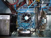 komputer (pika , piszczy )
