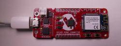 Rzut oka na AVR-IoT AC164160
