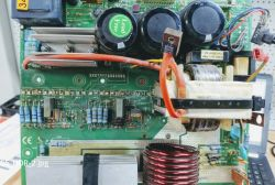 Need schematic or photo EPS GENERA 200 WELDING MACHINE
