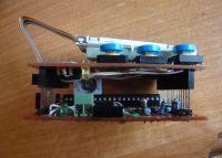 Minioscyloskop cyfrowy - Atmega644+ls020