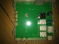 SGS46E02EU/21 - Nie domywa na górnej półce
