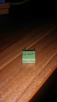 ESP8266 - podłączenie serwa
