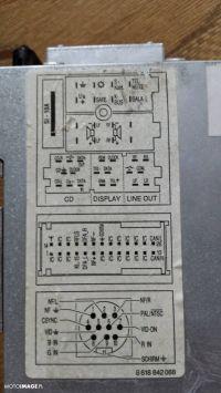 Nawigacja MFD i dodatkowy wyświetlacz w liczniku