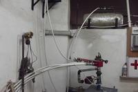 Podłączenie bojlera do CO