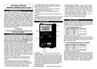 Jaki multimetr wybrać do 120 zł (max 150zł)