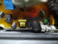 Pralka Samsung WF7602S8V - bez reakcji