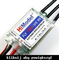 Silnik bezszczotkowy - Bezszczotkowy silnik elektryczny polskiej produkcji